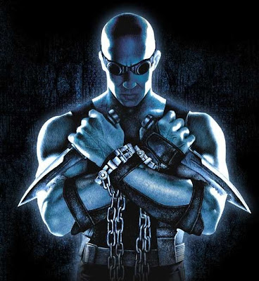 Riddick 3 Movie