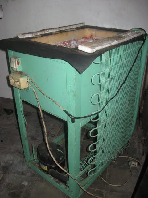 mesin es krim bekas murah