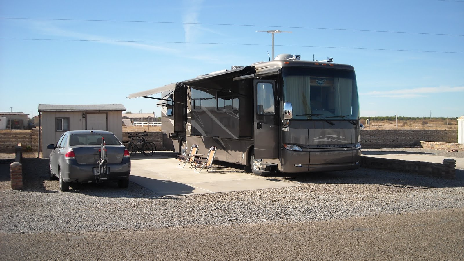 Cheap Travel Trailers For Sale In California