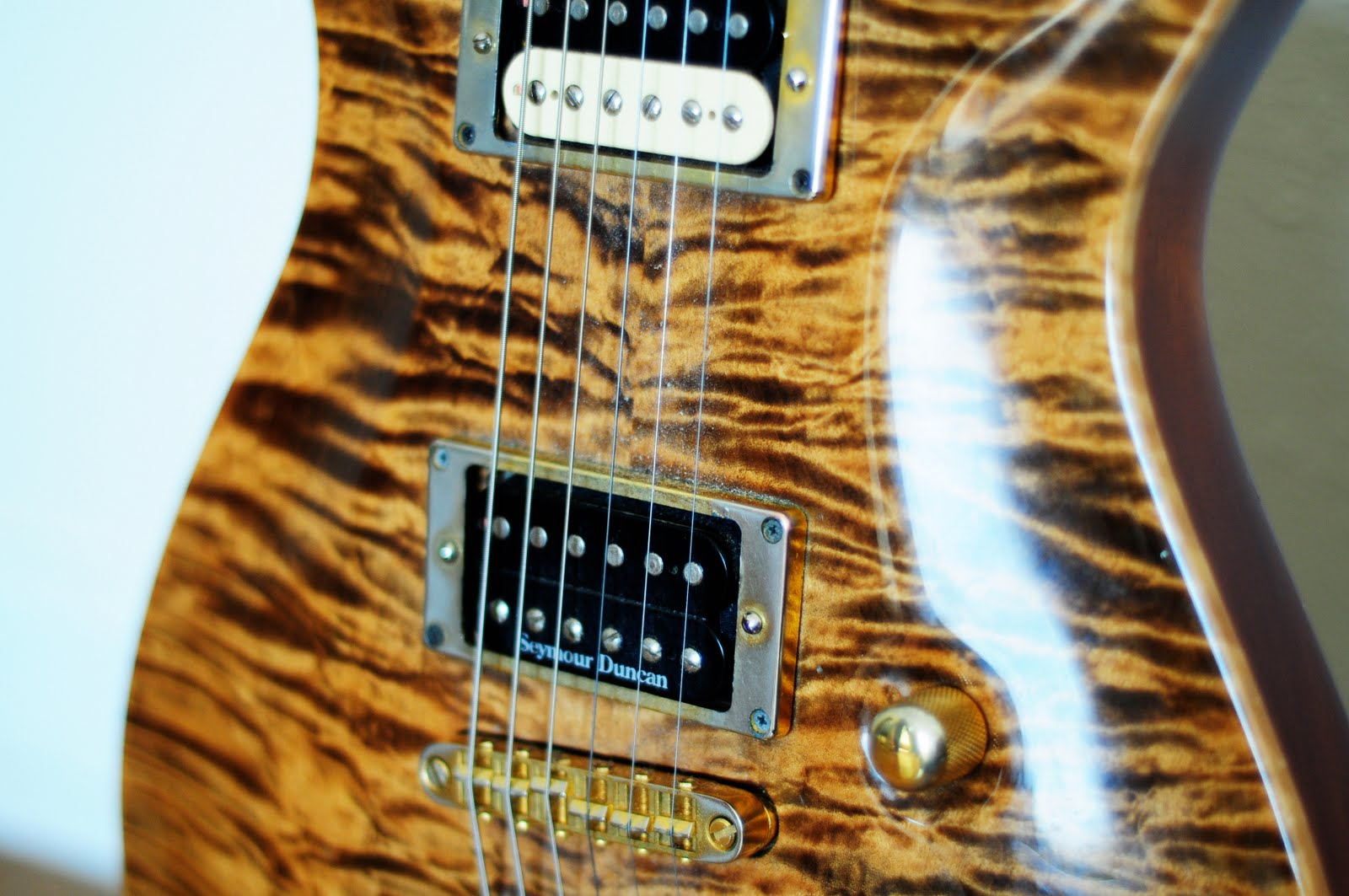 medium resolution of my carvin ct6 and strat on aguilar wiring diagram dimarzio wiring diagram hagstrom wiring
