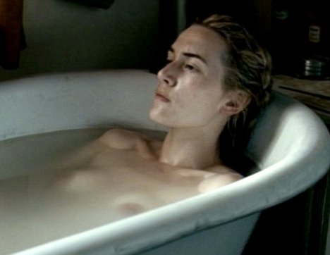 nude kate winslet