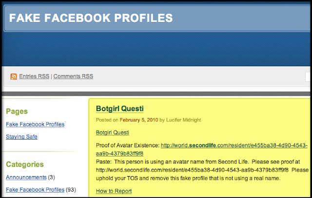 Botgirl's Digital Playground: February 2010