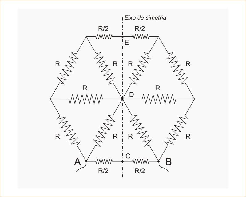 Eletrodinamica resistores exercicios resolvidos