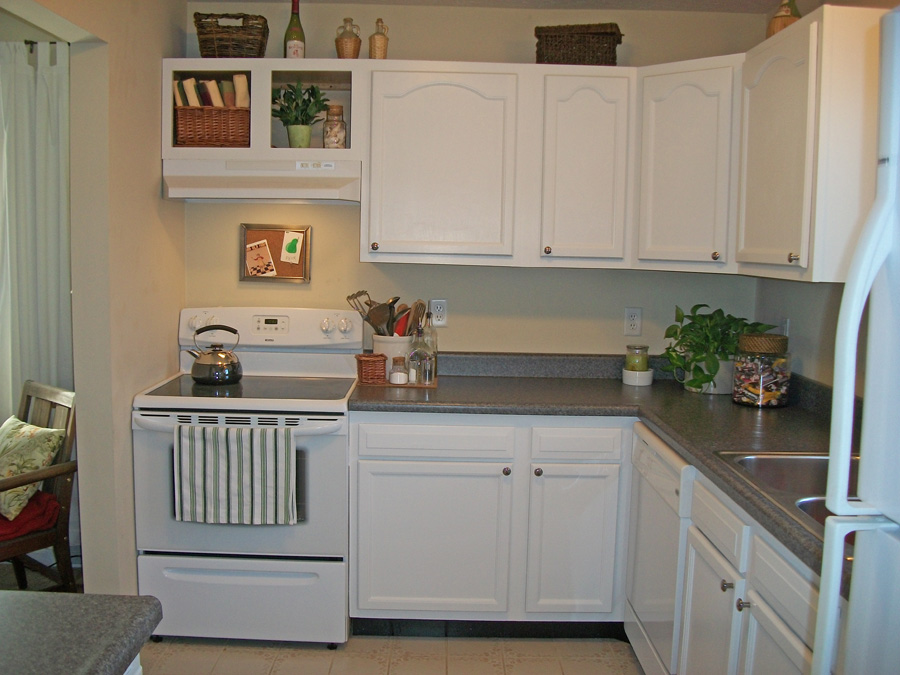 Is It Hard To Paint Kitchen Cabinets