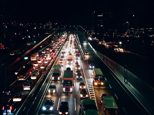 All types of traffic noise likely to disturb sleep, harm