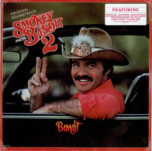 Smokey And Bandit Highway Patrol