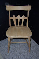 Molly Stark Maple Table And Chairs