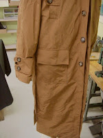 Deckard Version 2.0 Trench Coat by AbbyShot