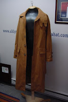 Deckard Coat from AbbyShot