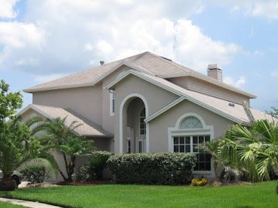 Algae Resistant Shingles Tampa Florida