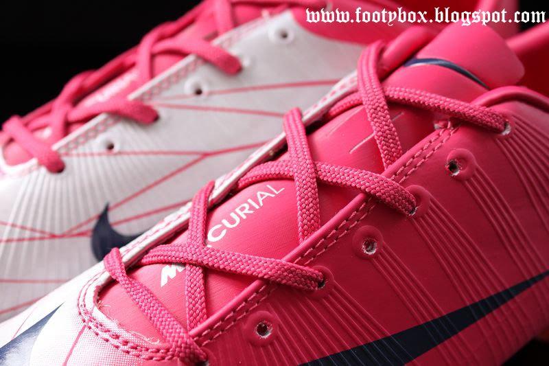 low priced 476fc a1f7b Bootroom: *Nike Mercurial Vapor Superfly II FG Replica Cherry ...