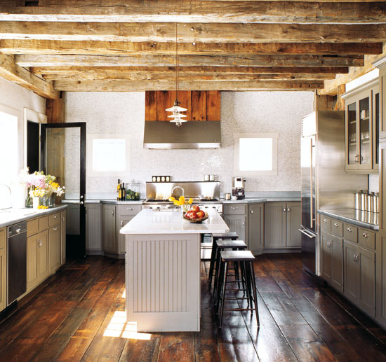 Gorgeous Kitchens: Oakview Cottage: ~More Beautiful Kitchens & What I Am Loving~