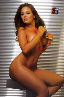 Sandra martinez urbe bikini messages