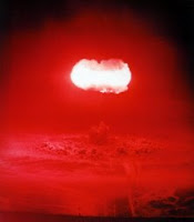 STOKES-RED: Test:Stokes; Date:August  7 1957; Operation:Plumbbob; Site:Nevada Test Site (NTS), Area 7b; Detonation:Baloon, altitude - 1500ft; Yield:19kt; Type:Fission