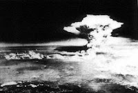 LITTLE BOY: Little Boy; Date:August 6, 1945; Site:Hiroshima,Japan; Detonation:Air Delivered; Yield:15.00kt; Type:Fission,U235