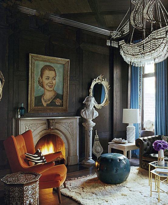 Saffron And Silk Designer Profile Jonathan Adler