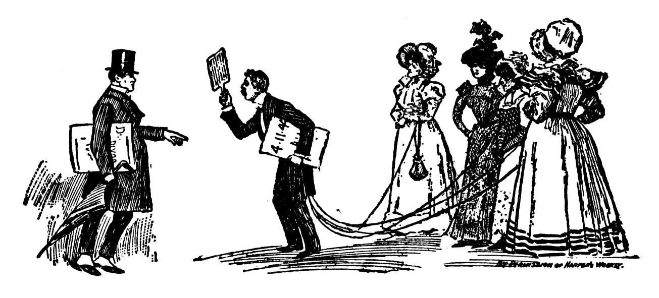 Templebound Paradox: Understanding Polygamy: A Brief History