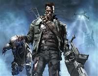 Terminator 4 Movie
