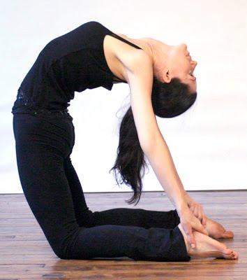 blabble on the 26 poses of bikram yoga that will