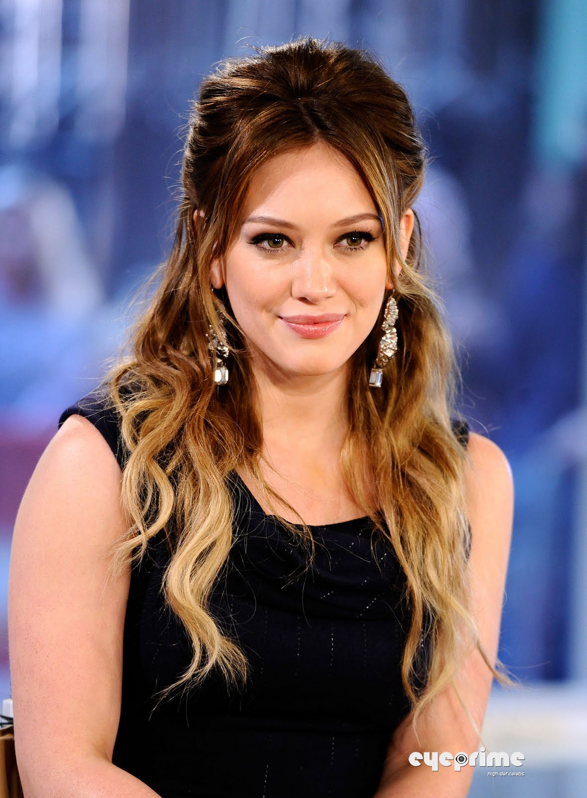 Hilary Duff Awesome wallpapers