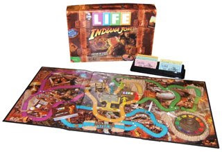 Drake's Flames: Board Game Review - Indiana Jones Life