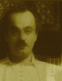 Kahlil Khalil Gibran