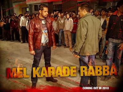 Watch Online Mel Karade Rabba Punjabi Full Movie Free ...
