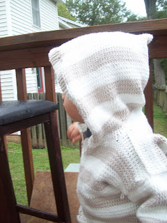 Tonya S Knitting Knotes The Free Baby Gap Sweater Pattern