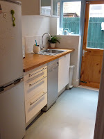Sold Two Bed Warner Flat Walthamstow E17