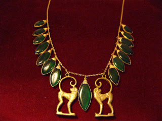 Claws Jewelry Queen These Pieces Are Inspired By Ancient