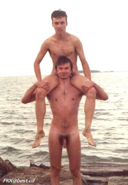 Sebastian young and sam northman