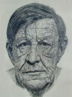 Afbeeldingsresultaat voor portret auden in 51