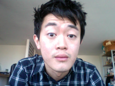 girl a satchel bloke in media benjamin law  the monthly the big issue qweekend sunday life nerds gone wild the courier mail cleo best n essays 2008 growing up asian in