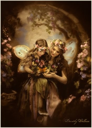 Cute Baby Girl Image Wallpaper A Faerietale Of Inspiration Faerie Photography