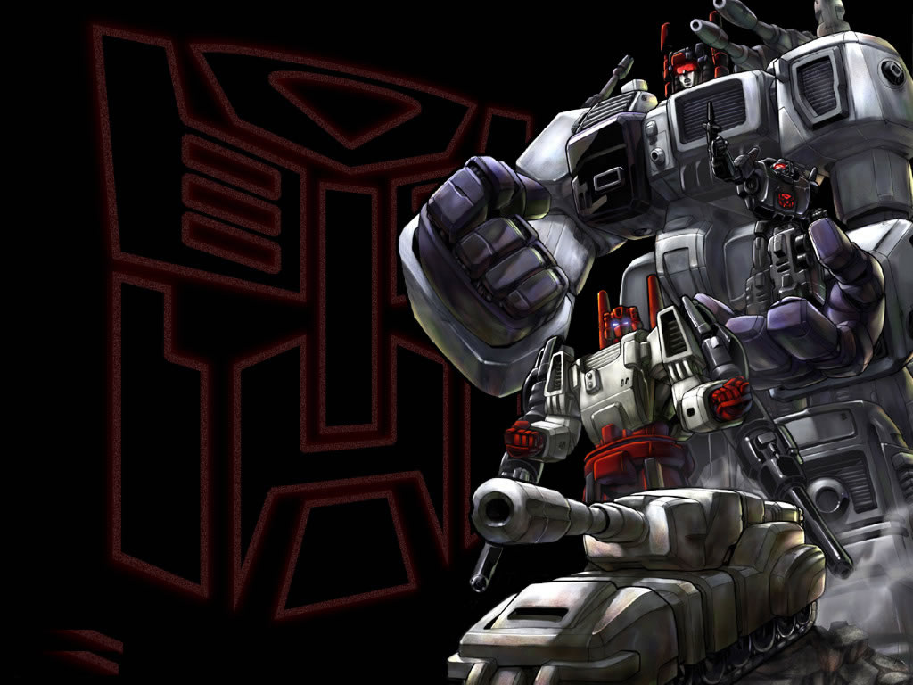 Transformers Fall Of Cybertron 4k Wallpaper Pikoaztlan Transformers G1 Autobot Triple Changer Metroplex