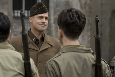 Quentin tarantino's Inglourious Basterds Movie