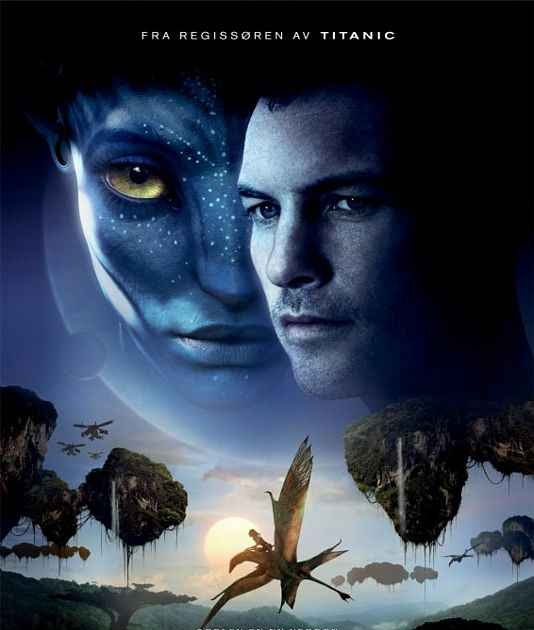 Avatar Trailer: Watch You Tube Movies Trailers
