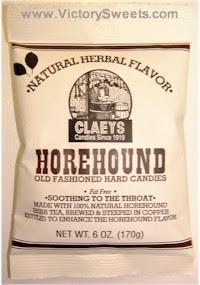 Horehound Candy