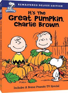 Halloween DVD Picks for Kids: