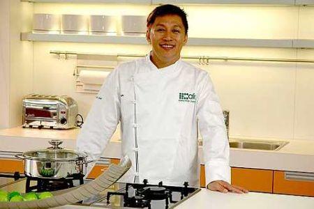 Dapur Itu Dunia Ku Mee Kari Chef Wan