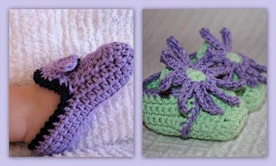 MOCCASIN SLIPPER CROCHET PATTERN - Easy Crochet Patterns