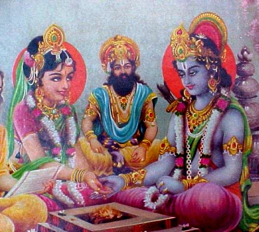 Cute I Love Music Wallpapers The World Of Pictures Mata Sita And Rama