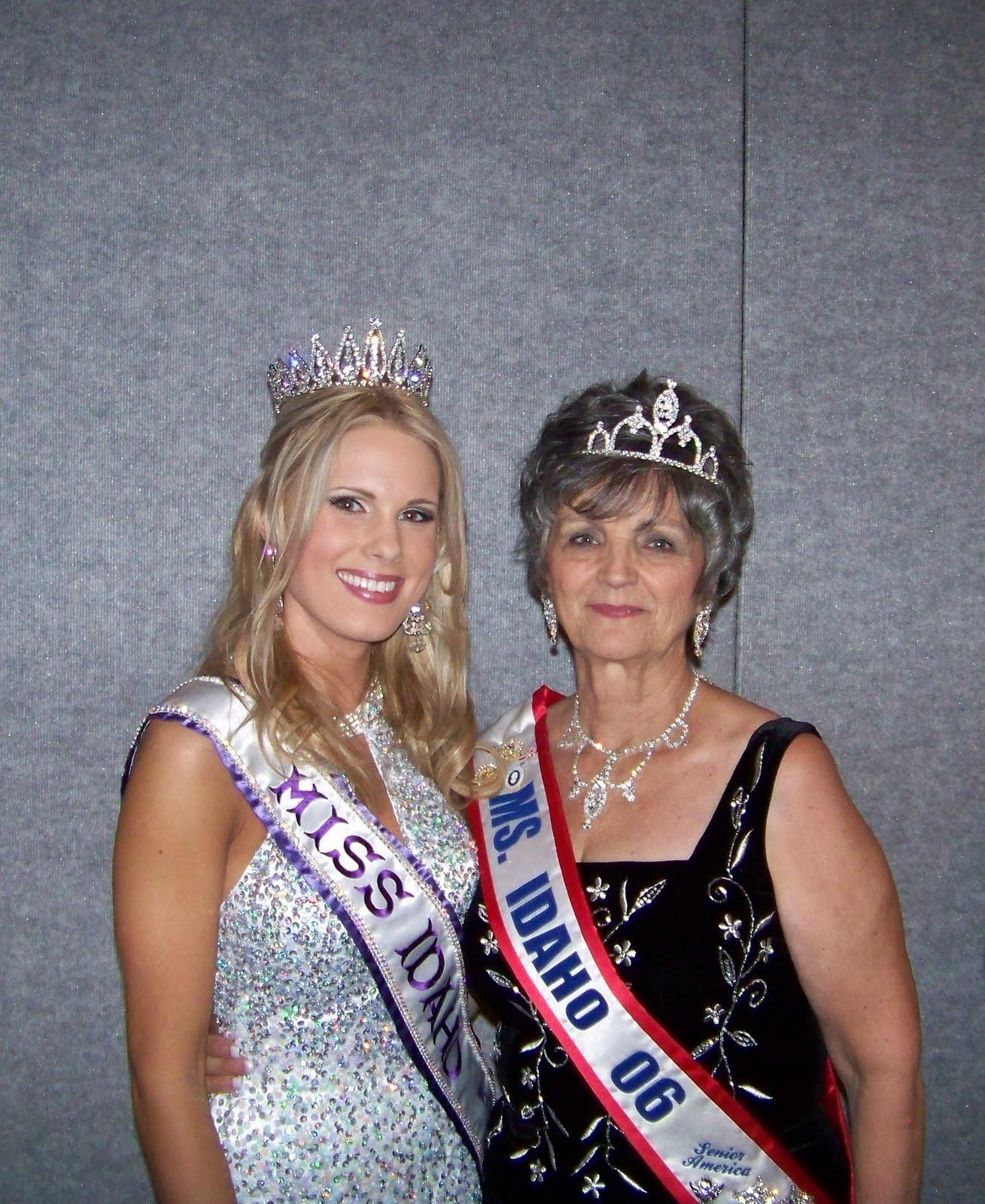 Heather Marie Mallary-Orchard: September 2010