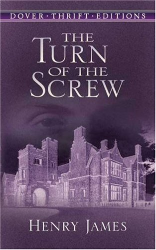 A literary criticism on the turn of the screw by henry james