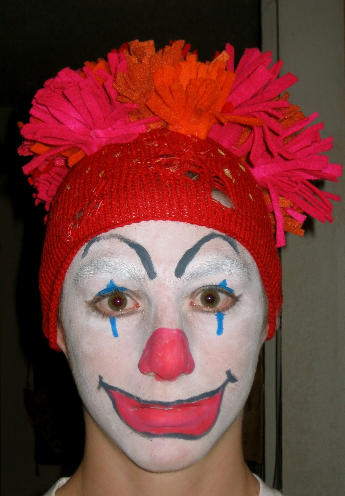 Happy Clown Faces - Bing images