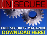 (IN)SECURE Magazine