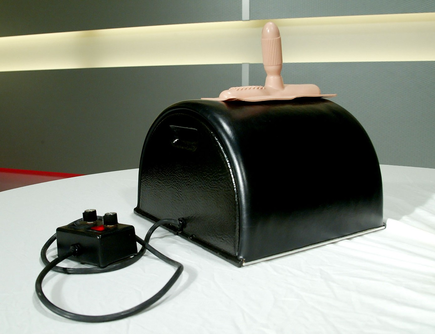 Sybian Toy