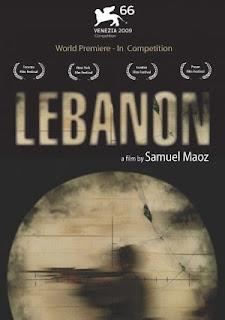 Lübnan Lebanon film izle