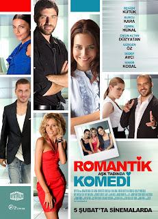 Romantik Komedi Aşk Tadında film izle