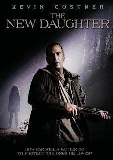 The New Daughter film izle